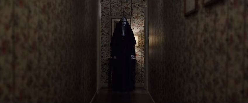 WATCH The Warrens Return For The Conjuring 2