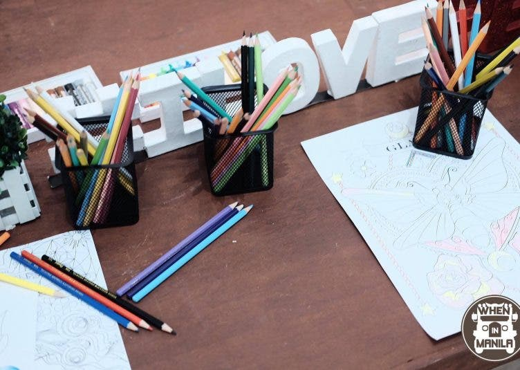 6 Must-Have Tools To Satisfy Your Inner Artist, as I Learned from Art Fest