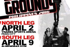 Battlegrounds Philippines Search for the Next Generation of Dance Stars