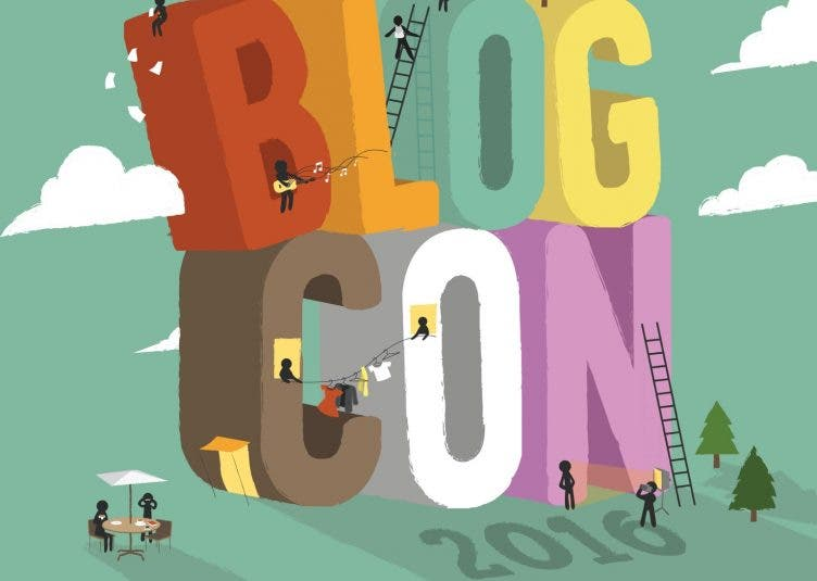 BlogCon 2016: Reaching Out To New Trends