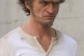Neil Patrick Harris as Count Olaf