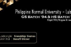 Celebrating 18 Years in One Day: The Philippine Normal University-Laboratory School's Batch '98 Reunion