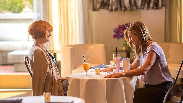"TRAILER: Watch Jennifer Aniston, Kate Hudson, and Julia Roberts in ""Mother's Day"" OctoArts Films"