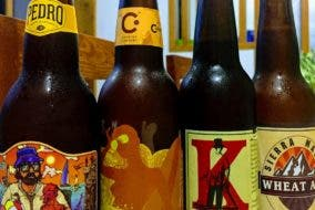philippine local craft beer