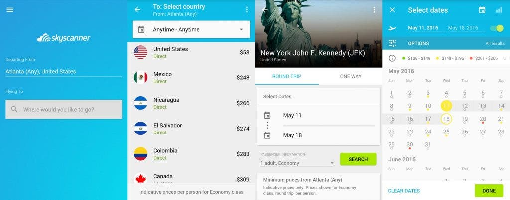 9 Apps every Traveller should have