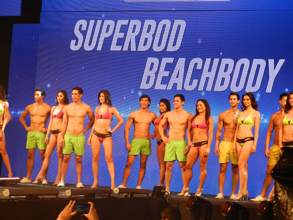 superbods beach body