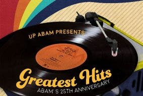 Greatest Hits: UP ABAM's 25th Anniversary