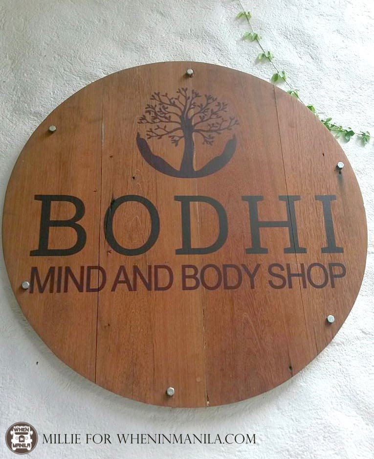 BODHI Mind and body Tagaytay