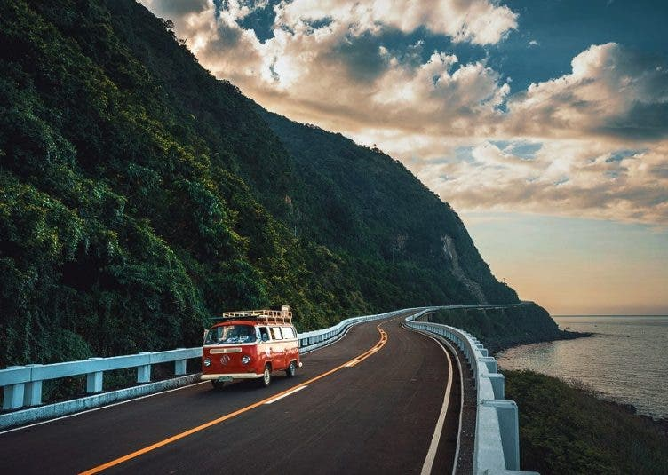 """The Philippine Roadtrip """"Jewels of the North,"""" A Stunning Aerial Collection of PH Northern Landscapes"""