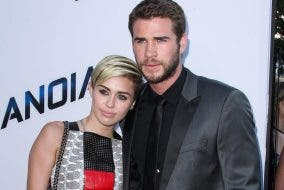 Are They or Aren't They? Liam Hemsworth Says He's NOT Engaged to Miley Cyrus