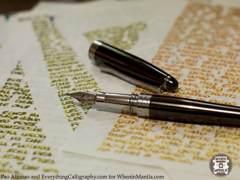 5-Reasons-Why-You-Should-Start-Using-Fountain-Pens-Everything-Calligraphy-7