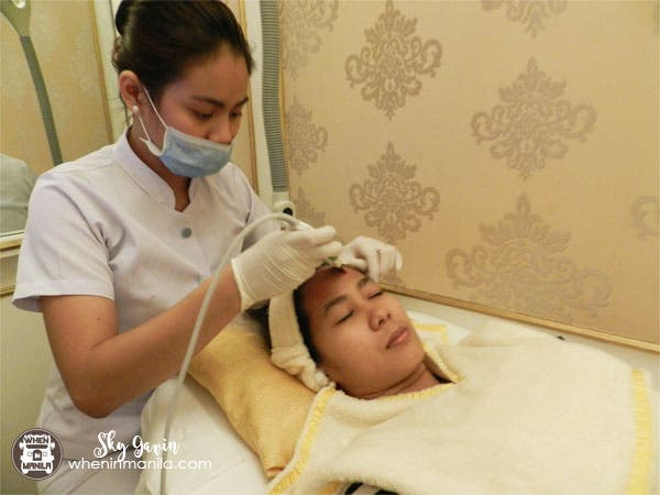 Achieve bright and healthy skin with Luminisce