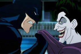 "TRAILER: Geeks Rejoice! Iconic Graphic Novel ""Batman: The Killing Joke"" Now an Animated Movie"