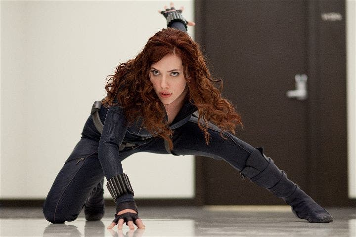 A Black Widow Film Could Finally Be Happening, According to Marvel Studios Scarlett Johansson