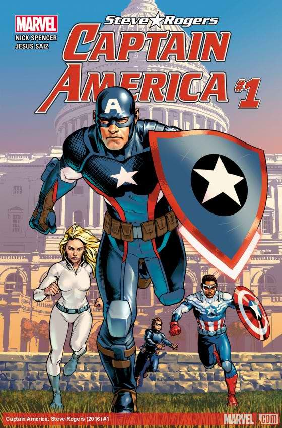 Accept. Avengers captain america comic book covers speaking