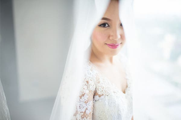 5 Make-up Artists to Glam you up for your Wedding