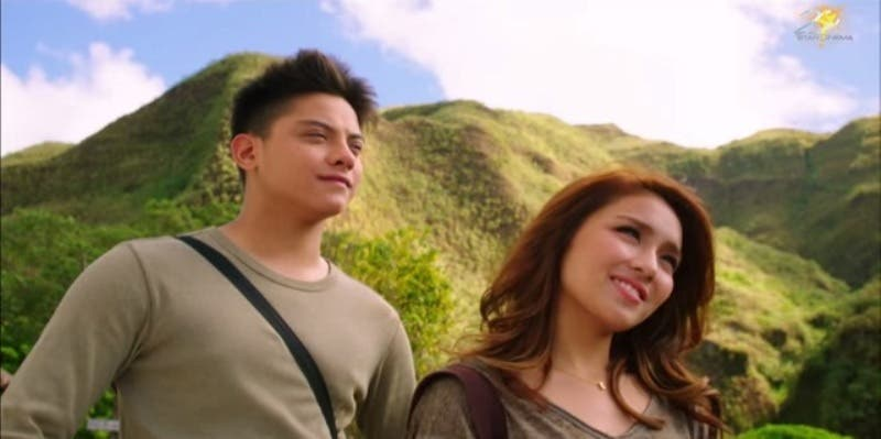 Crazy Beautiful You Kathniel