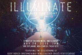 ILLUMINATE: Ignite the Light — A Night of Fashion, Music, and Glamour