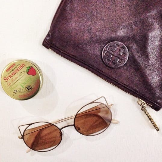 5 Local Shops for your Summer Sunglasses