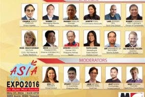 Asia Digital Marketing Conference 2016