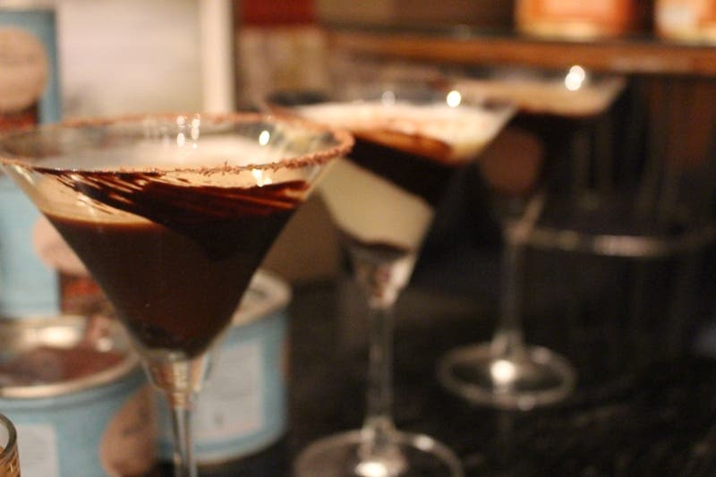 Item #7_ Chocolate in its purest form is called _cacao liquor_.