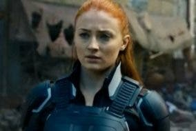 Jean Grey X-Men Apocalypse