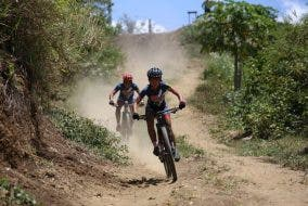 mountain bike tagaytay