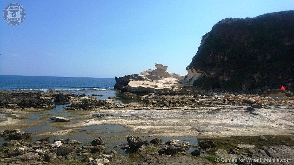 Kapurpurawan Rock Formations (1)
