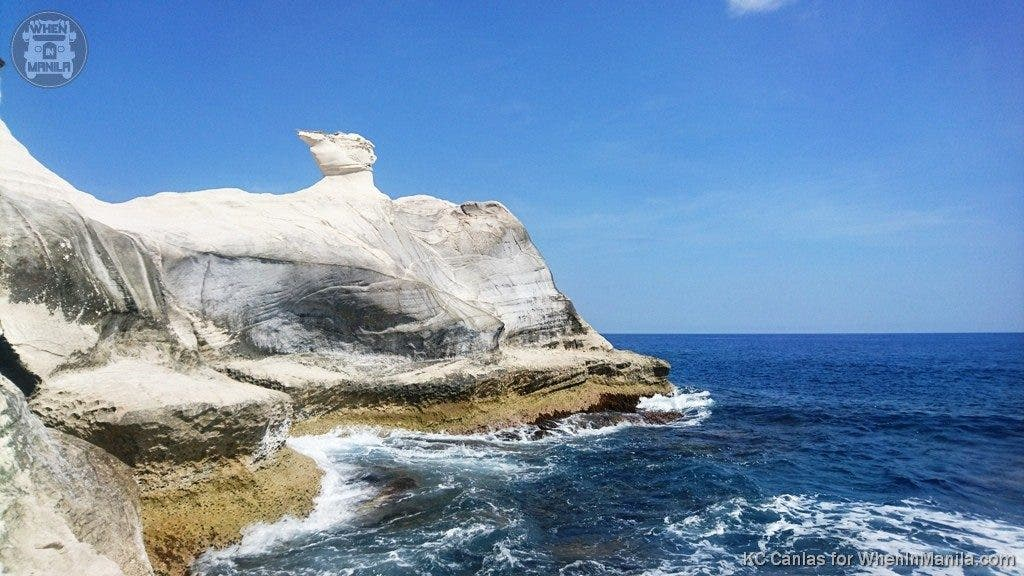 Kapurpurawan Rock Formations (3)