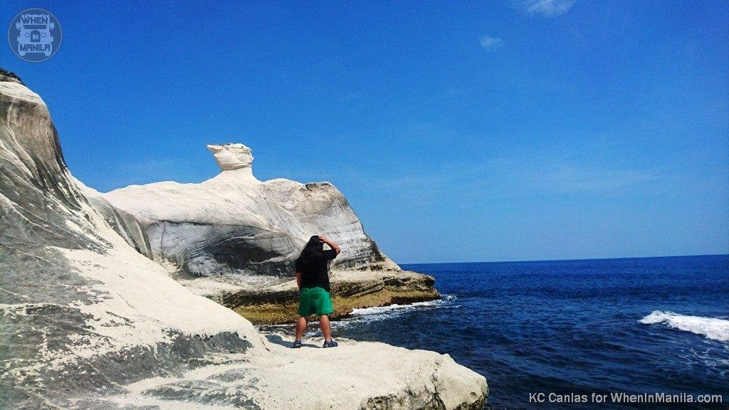 Kapurpurawan Rock Formations (4)