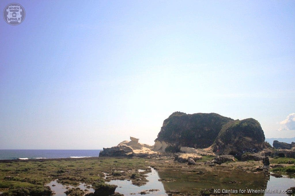 Kapurpurawan Rock Formations (8)