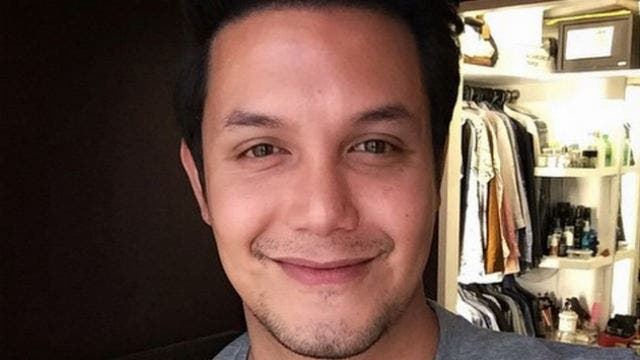 LOOK Paolo Ballesteros Transforms into the Women of Game of Thrones