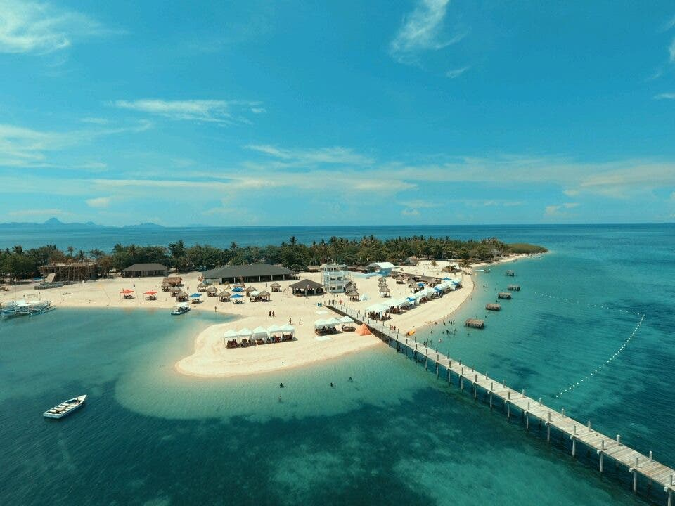 Have You Been to Lakawon Island in Negros Occidental ...