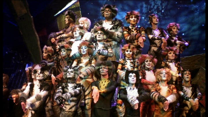 Les Miserables Director Will Direct Film Adaptation of Cats
