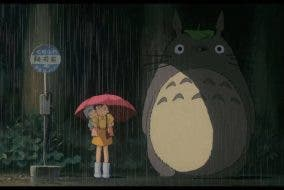 My Neighbor Totoro Studio Ghibli
