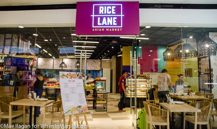 Rice Lane Eastwood Mall When In Manila Mae Ilagan (1 of 41)