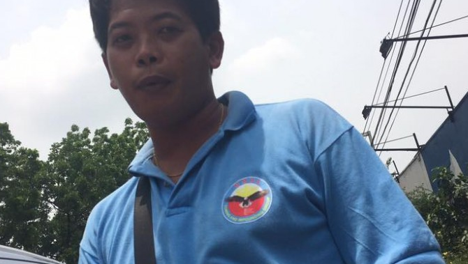 alleged mmda towing officer