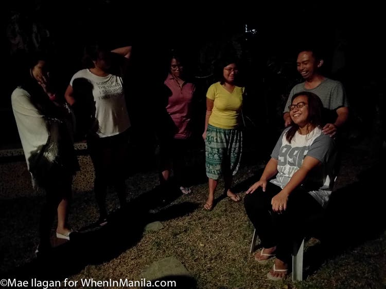 The Secret Workshops Law of Attraction Jenny Bugarin Mario Now Mae Ilagan (20 of 33)