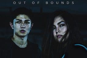 Take the Night Away and Party it all out @ District: Out of Bounds UP JMA