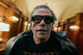 X-Men Apocalypse Quicksilver