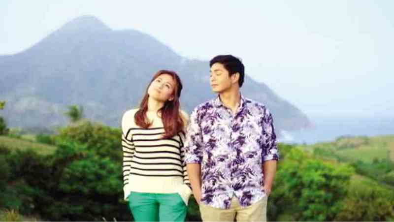 You're My Boss Coco Martin Toni Gonzaga