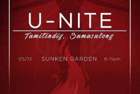 U-Nite: Tumitindig, Sumusulong, A Culminating School Spirit Event