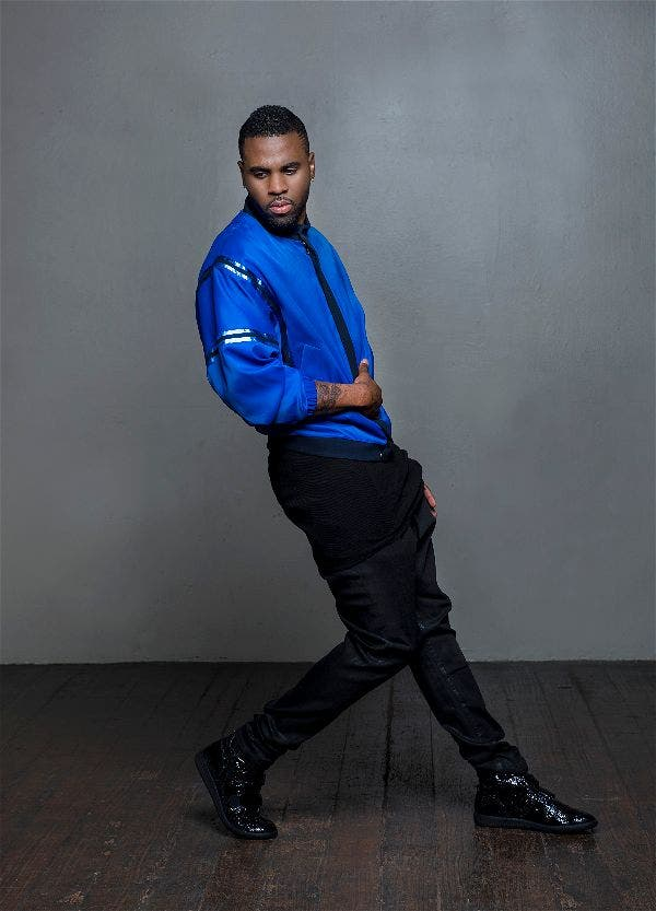 1 More Week To Go Before the Hottest Dance Party of the Summer! Jason Derulo Live in Manila!