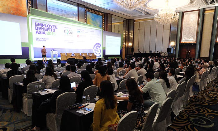 Training & Development Asia: Asia's Biggest Conference on Corporate Training & Development
