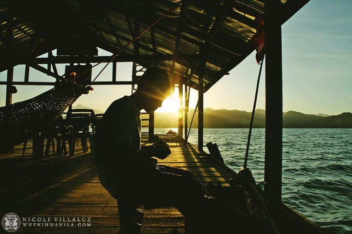Spectacular Sunsets in the Philippines: My Five Favorite Places - Pangasinan Puerto Princesa, Zambales, El Nido Palawan, Ilocos Norte