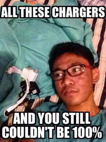"""Guy Posing with Things and Captioning them with """"Hugots"""" are Funny as Hell"""