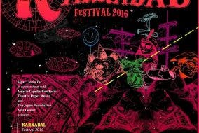 Karnabal Festival 2016: On Performance and Social Innovation