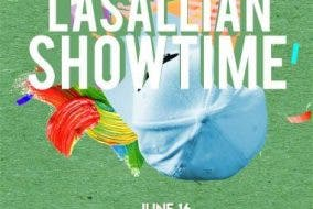 Lasallian Showtime: University-Wide Talent Show at DLSU