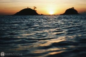 Spectacular Sunsets in the Philippines: My Five Favorite Places - Pangasinan Puerto Princesa, Zambales, El Nido Palawan, Ilocos Norte Nicole Villaluz