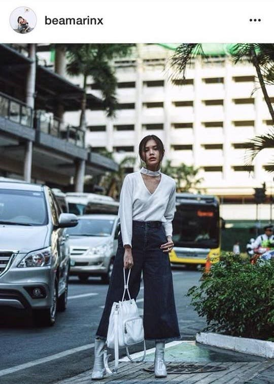 8 Personalities you should follow on Instagram for OOTD inspiration